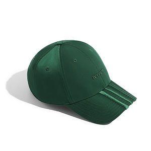 Adidas Ivy Park Beyoncé Baseball Cap Green